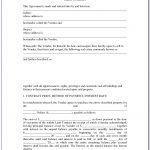 Free Printable Land Contract Forms Indiana – Form : Resume Examples – Free Printable Land Contract Forms