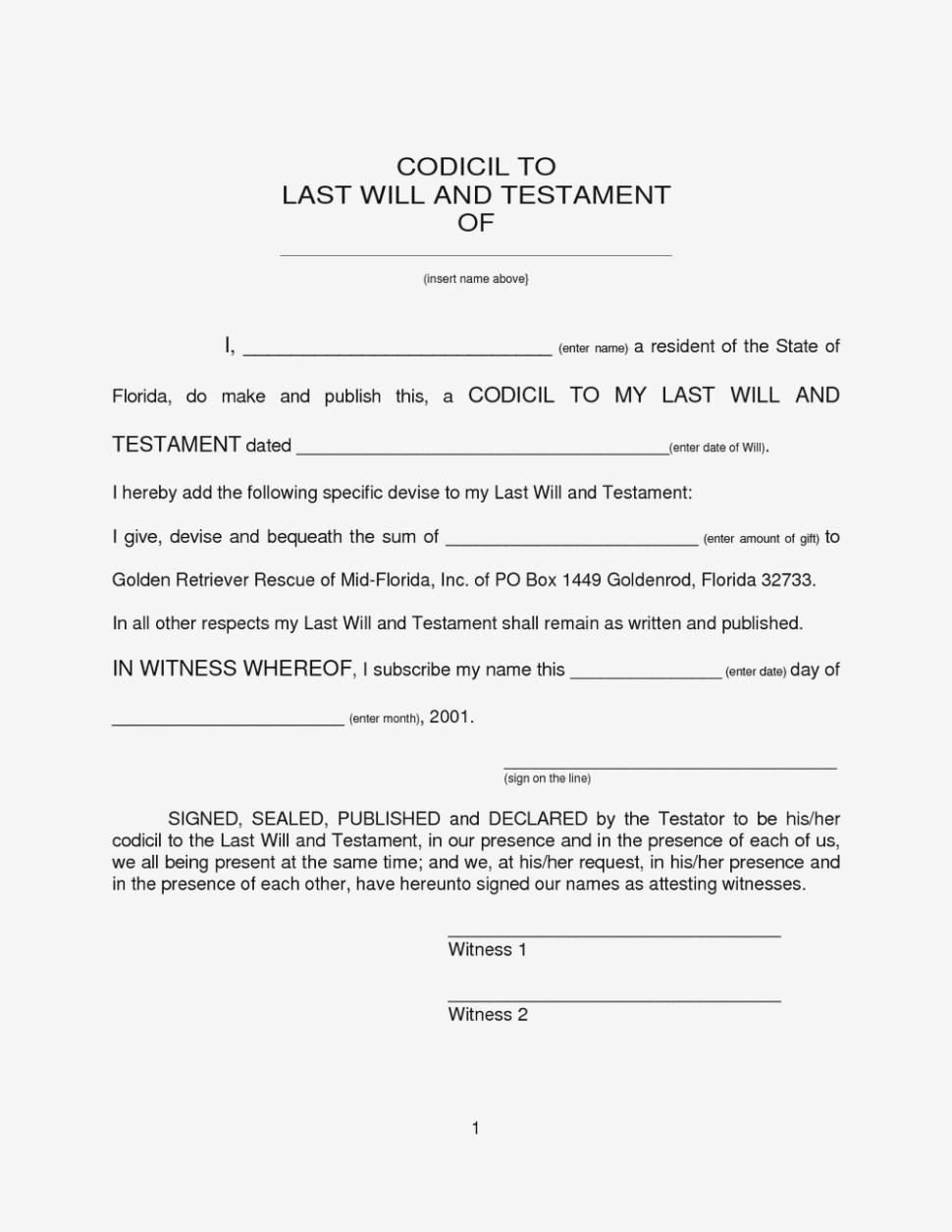 Free Printable Last Will And Testament Forms Nz | Resume Examples - Free Printable Last Will And Testament Forms