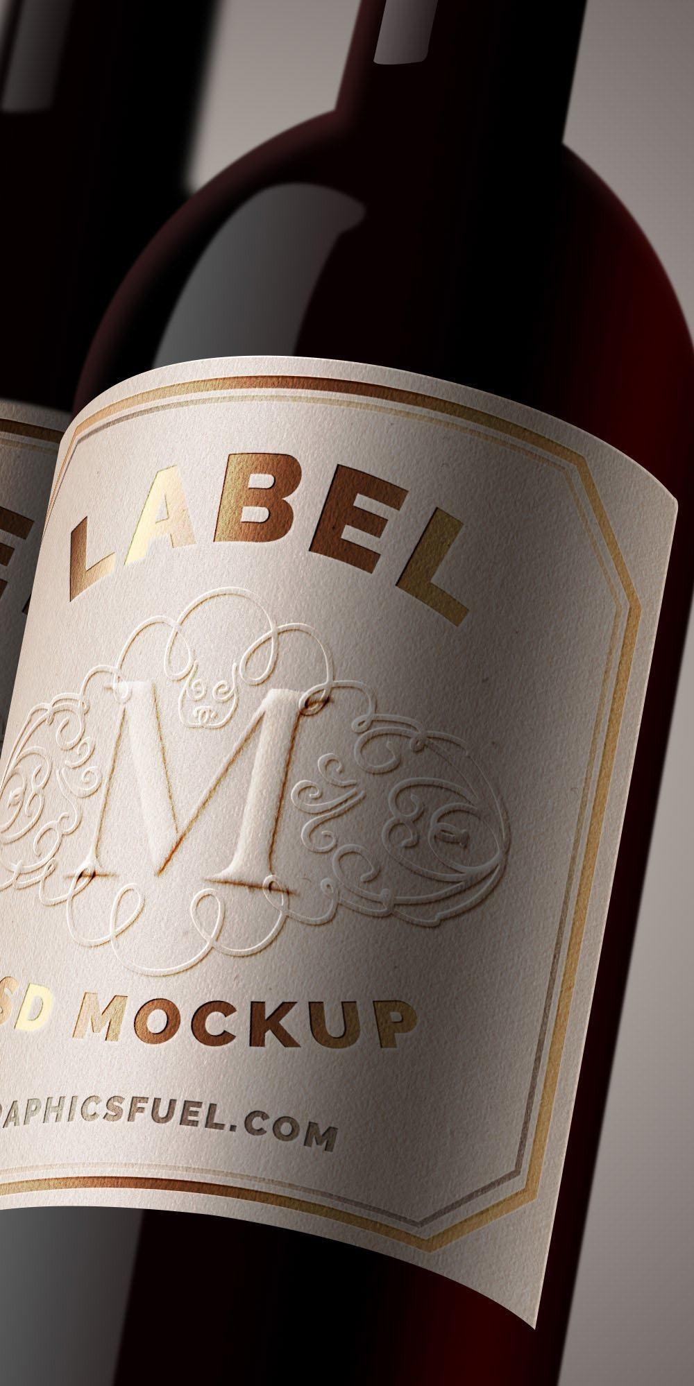 Free Printable Mini Champagne Bottle Labels Beautiful Wine – Nurul Amal - Free Printable Mini Champagne Bottle Labels