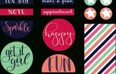 Free Printable Stickers For Teachers