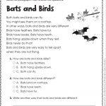 Free Printable Reading Comprehension Worksheets For Kindergarten – Free Printable Reading Activities For Kindergarten