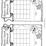 Free Printable Reward And Incentive Charts   Free Printable Incentive Charts For School