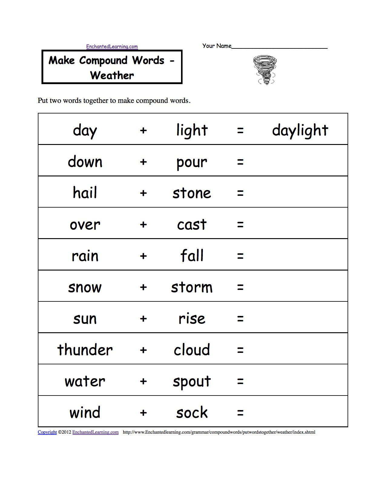 Free Printable Science Worksheets For 2Nd Grade – Worksheet Template - Free Printable Science Worksheets For Grade 2