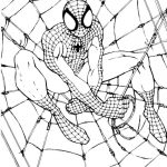 Free Printable Spiderman Coloring Pages For Kids | Home Furniture   Free Printable Spiderman Coloring Pages