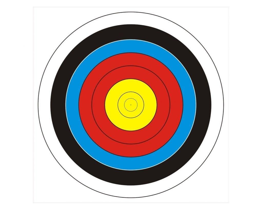 Free Printable Targets – Forprint - Free Printable Targets