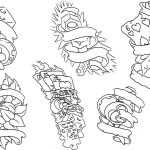Free Printable Tattoo Stencils Designs #b9B5F27B0C50   Swiftlet   Free Printable Tattoo Flash