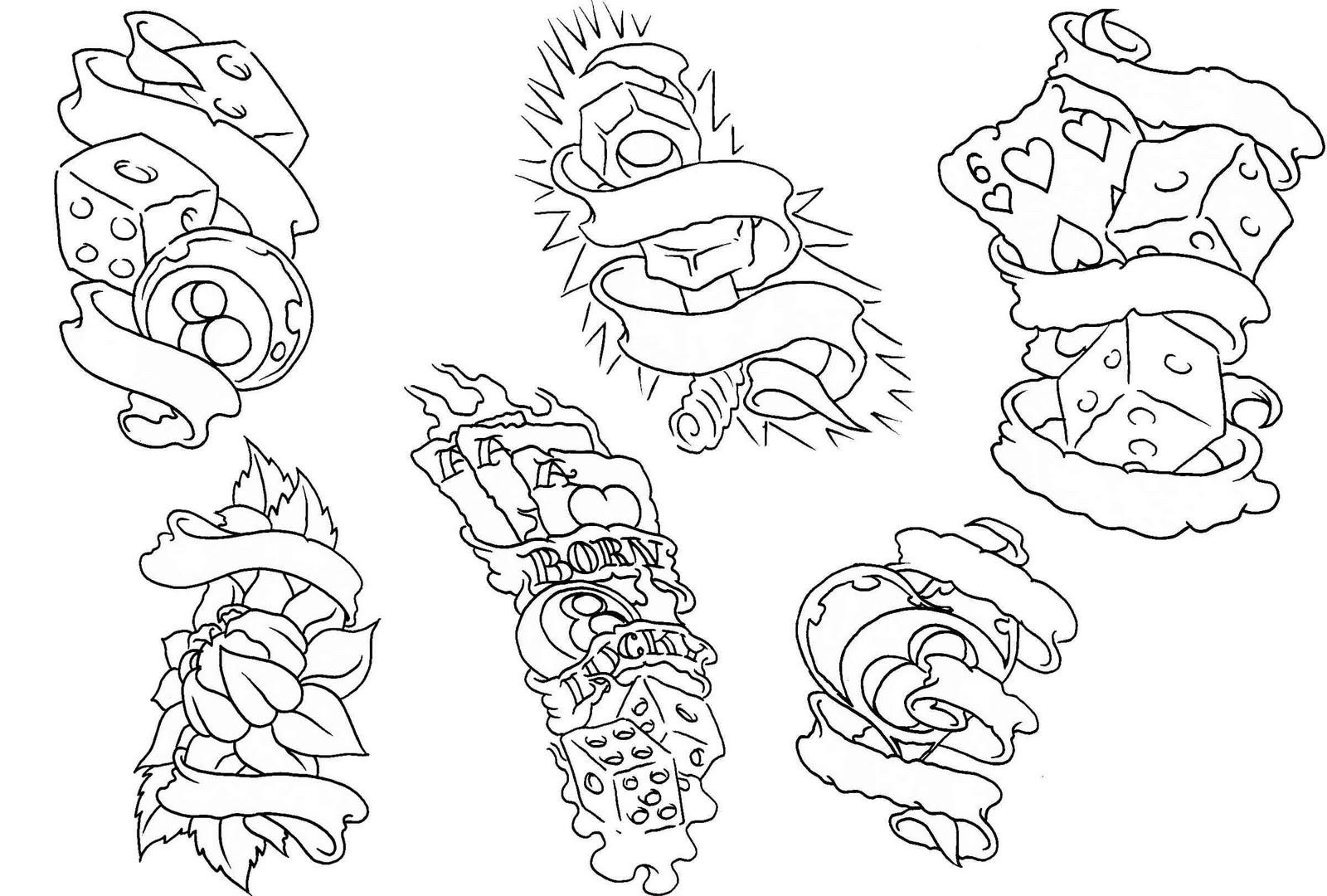 Free Printable Tattoo Stencils Designs #b9B5F27B0C50 - Swiftlet - Free Printable Tattoo Flash