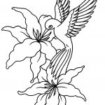 Free Printable Tattoo Stencils | Your Free Tattoo Designs & Stencils   Free Printable Flower Stencils