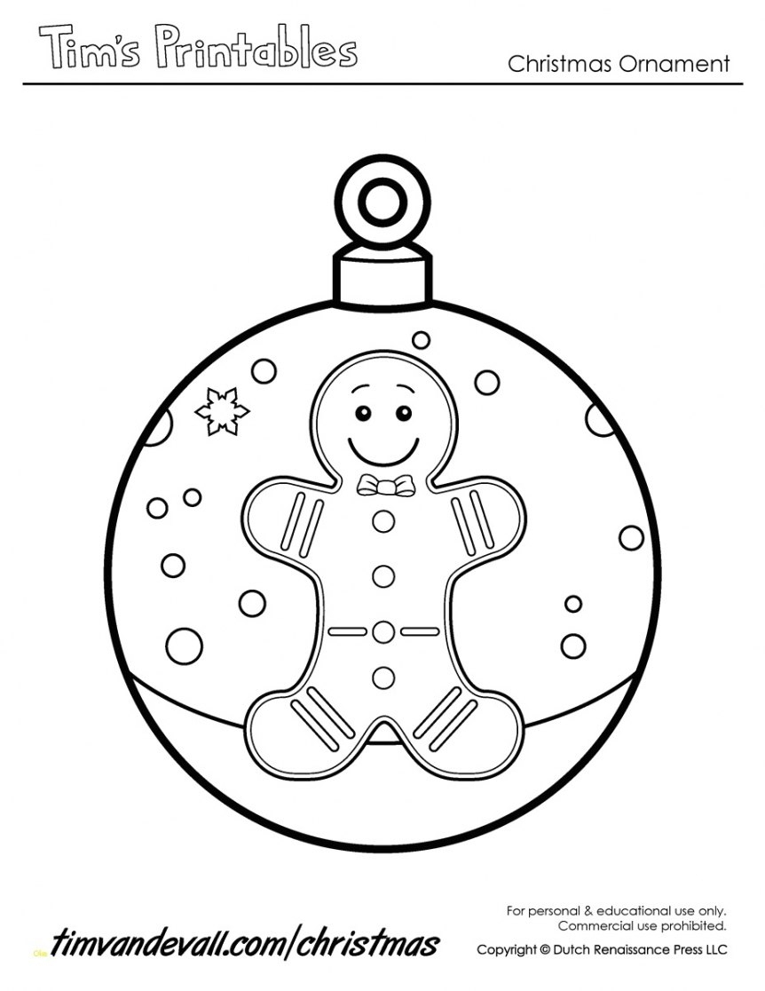 Free Printable Templates Christmas Ornaments – Festival Collections - Free Printable Christmas Ornaments