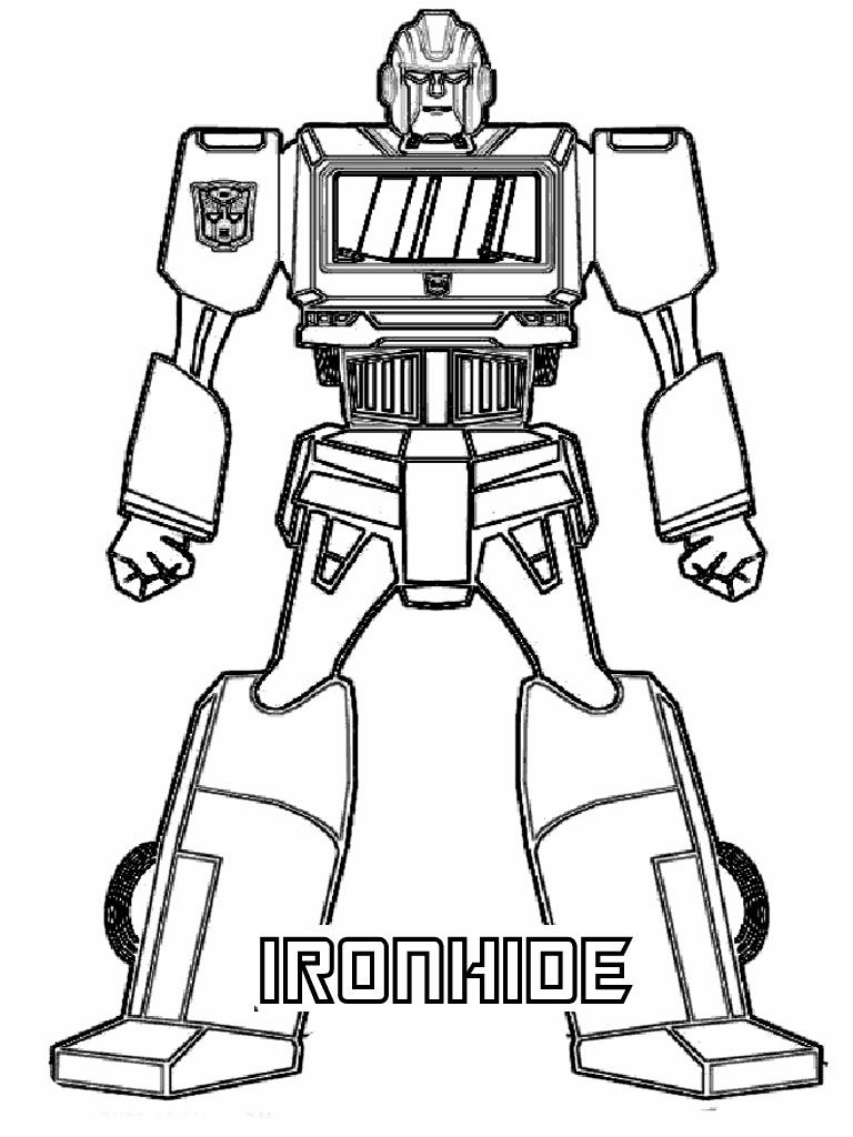 Free Printable Transformers Coloring Pages For Kids | Coloring Pages - Transformers 4 Coloring Pages Free Printable