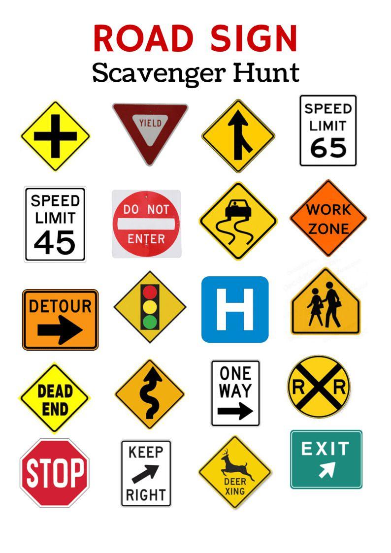 Free Printable Travel Games For Kids - Free Printable Car Ride Games