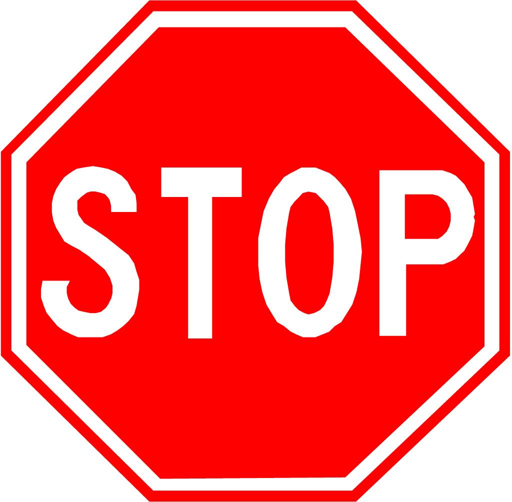 Free Printable Warning Signs, Download Free Clip Art, Free Clip Art - Free Printable No Entry Sign