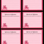 Free Printable Words Of Wisdom Game For Baby Shower   Free Printable Templates For Baby Shower Games