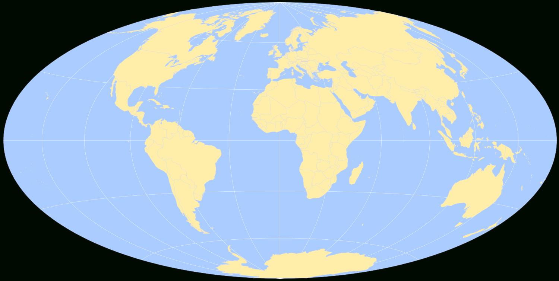 Free Printable World Maps - Free Printable World Maps Online