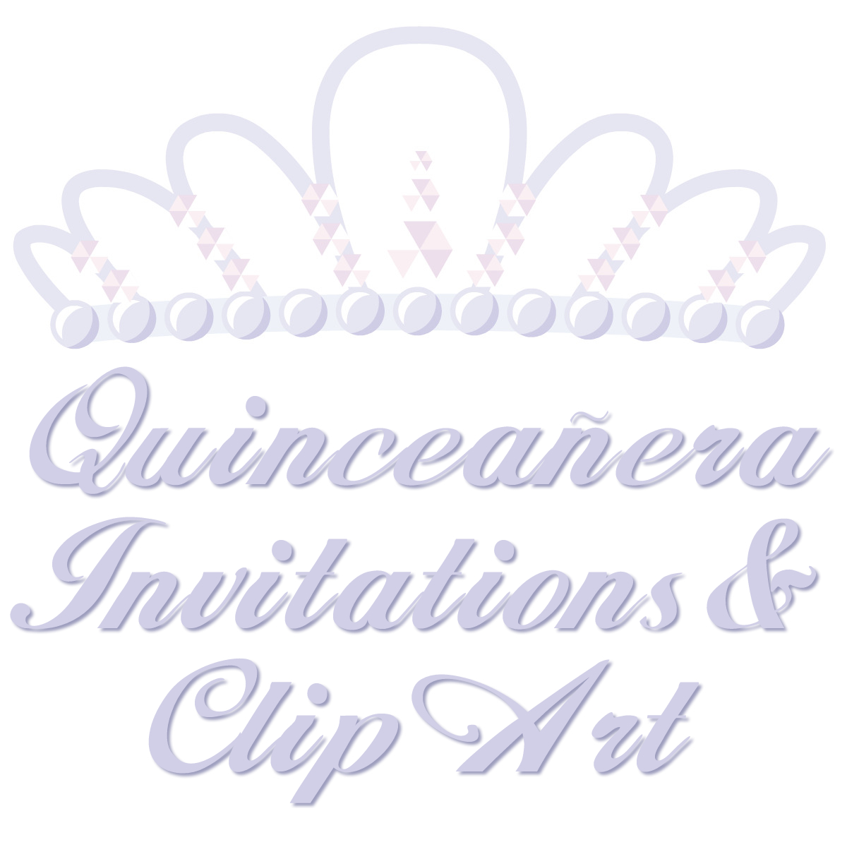 Free Quinceanera Invitations Templates And Clip Art | Quinceanera - Free Printable Quinceanera Invitations