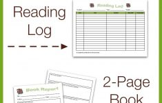 Free Printable Book Report Forms