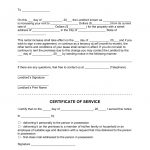 Free Rent Increase Letter Template   With Sample   Pdf | Word   Free Printable Rent Increase Letter