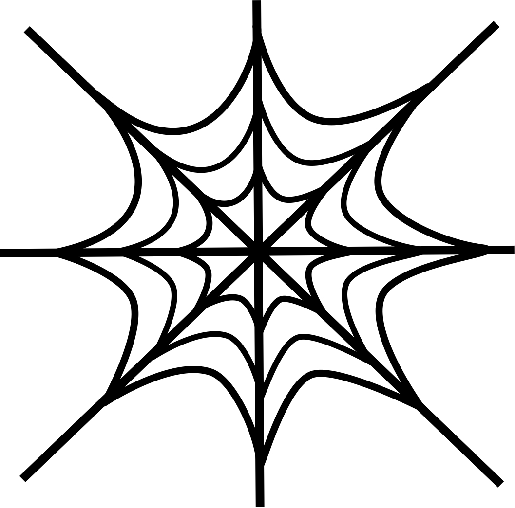 Free Spider Web Images Free, Download Free Clip Art, Free Clip Art - Free Printable Spider Web