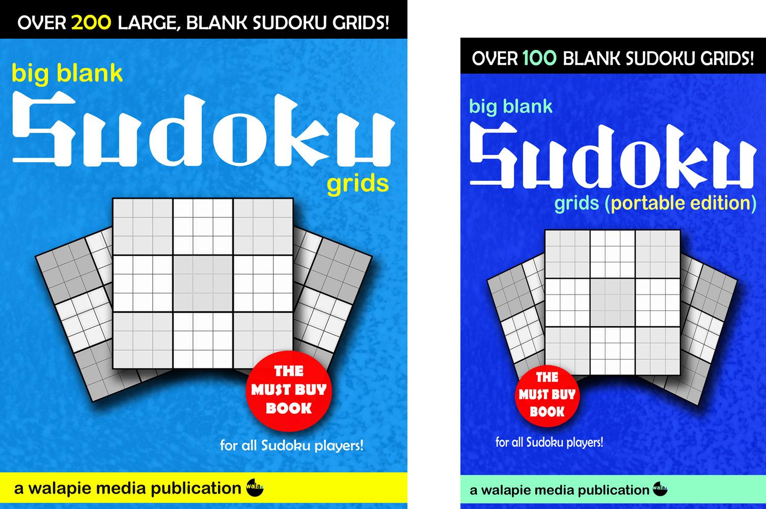 Free Sudoku Puzzles   Enjoy Daily Free Sudoku Puzzles From Walapie - Free Printable Sudoku Books