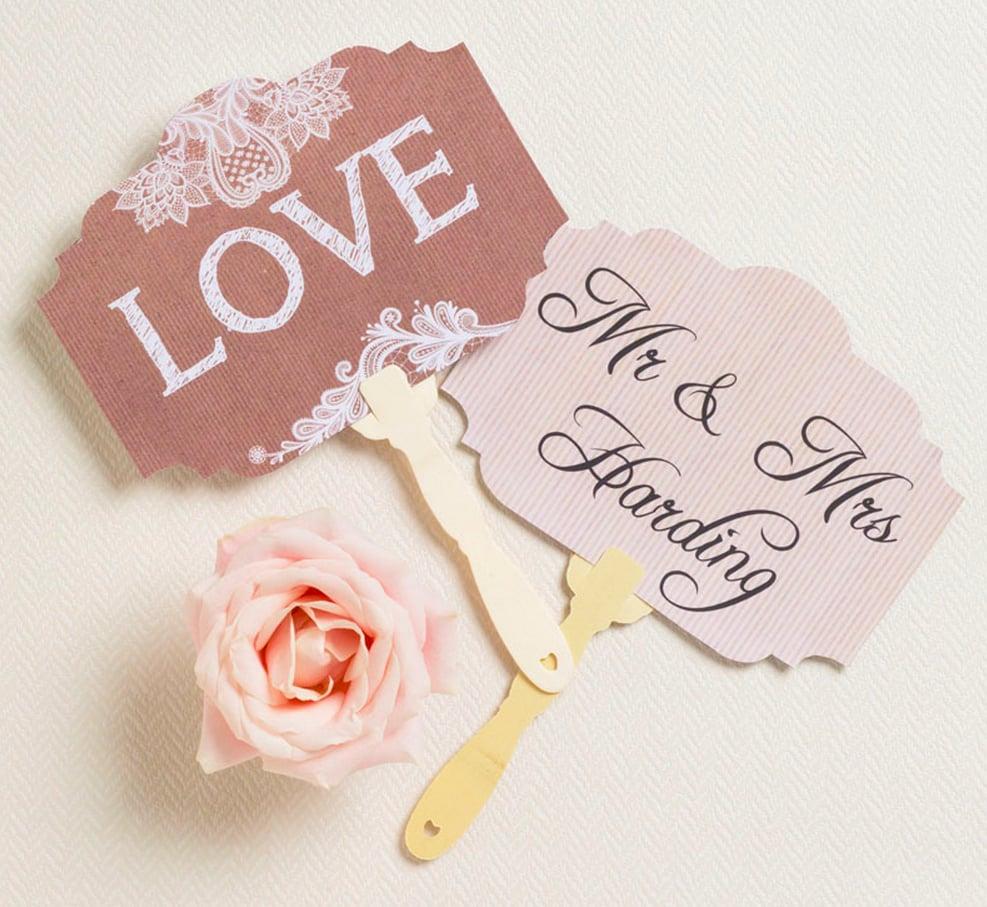 Free Wedding Photo-Booth Printables | Popsugar Smart Living - Free Printable Wedding Photo Booth Props