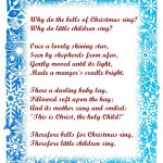 Free Xmas Love Poems | Free Love Quotes   Free Printable Christian Christmas Poems