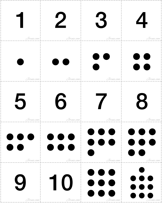 Free+Printable+Numbers+1+10   Classroom   Numbers Preschool, Free - Free Printable Number Cards