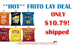 Free Printable Frito Lay Coupons