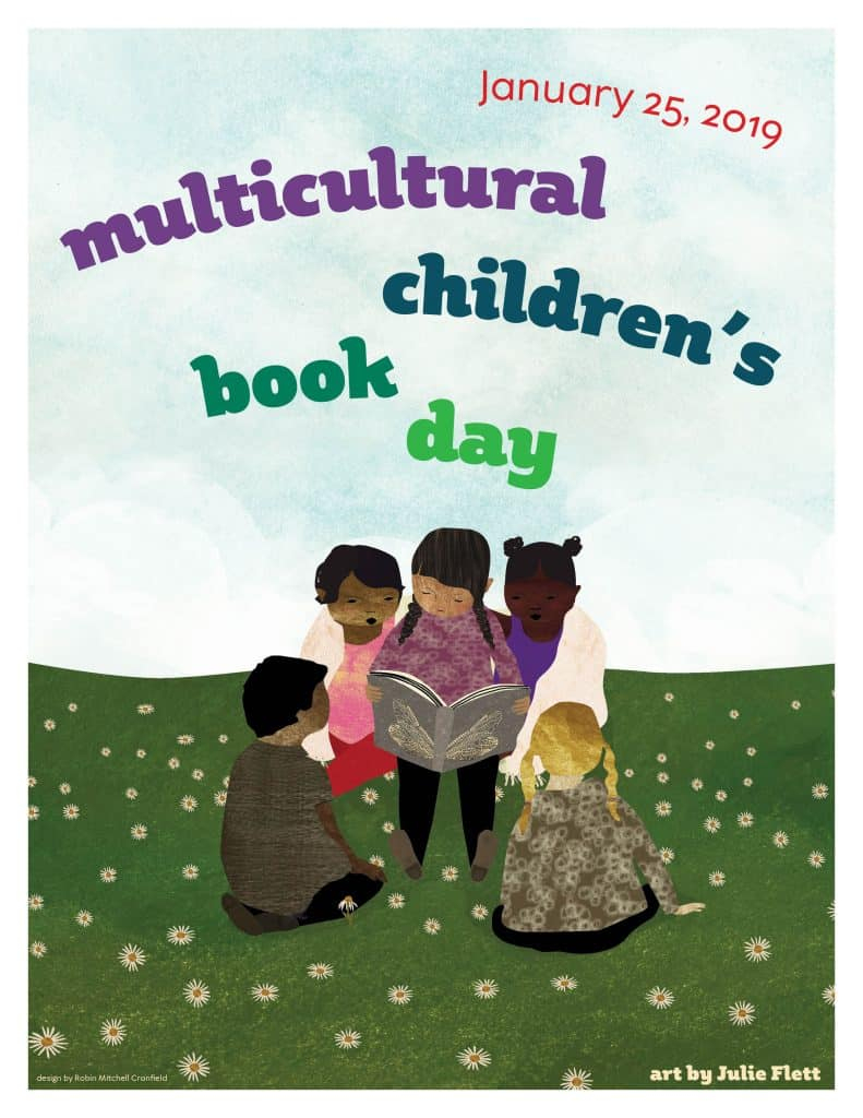 Gallery Of Our Free Posters - Multicultural Children's Book Day - Free Printable Multicultural Posters
