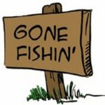 Gone Fishin' | Saved | Pinterest | Fishing Signs, Fish And Clip Art   Free Printable Gone Fishing Sign