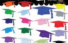 Free Printable Kindergarten Graduation Clipart