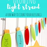 Gratitude Lights For Christmas: Decorations With Meaning That Grow   Free Printable Christmas Decorations