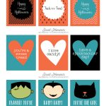 Halloween: Free Printable Tags – See Vanessa Craft – Free Printable Tags