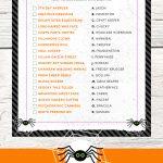 Halloween Trivia Print | Holidays – Halloween & Fall Wreaths – Halloween Trivia Questions And Answers Free Printable