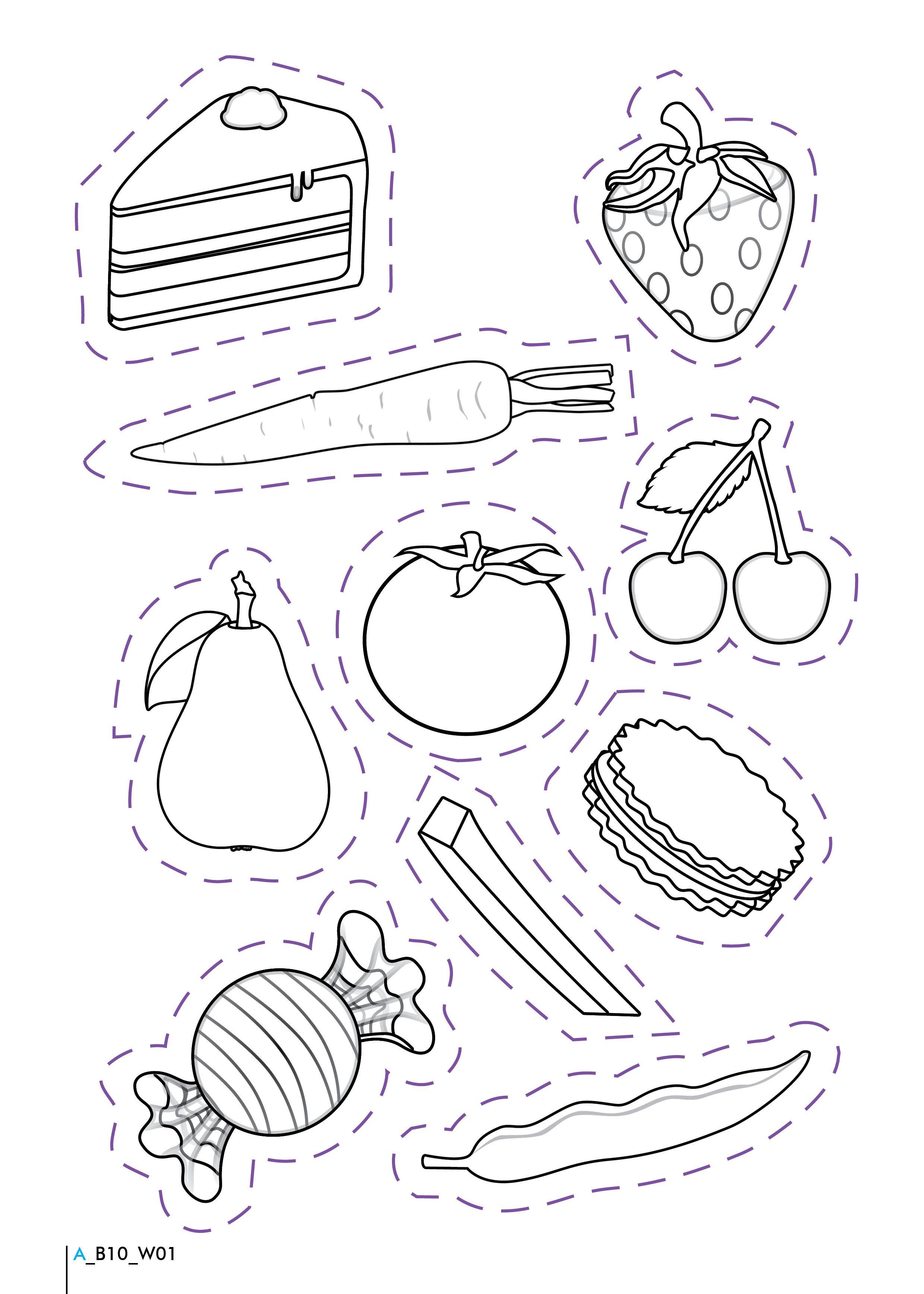 Healthy And Unhealthy Foods Worksheet | Teaching Worksheets Social - Free Printable Healthy Eating Worksheets