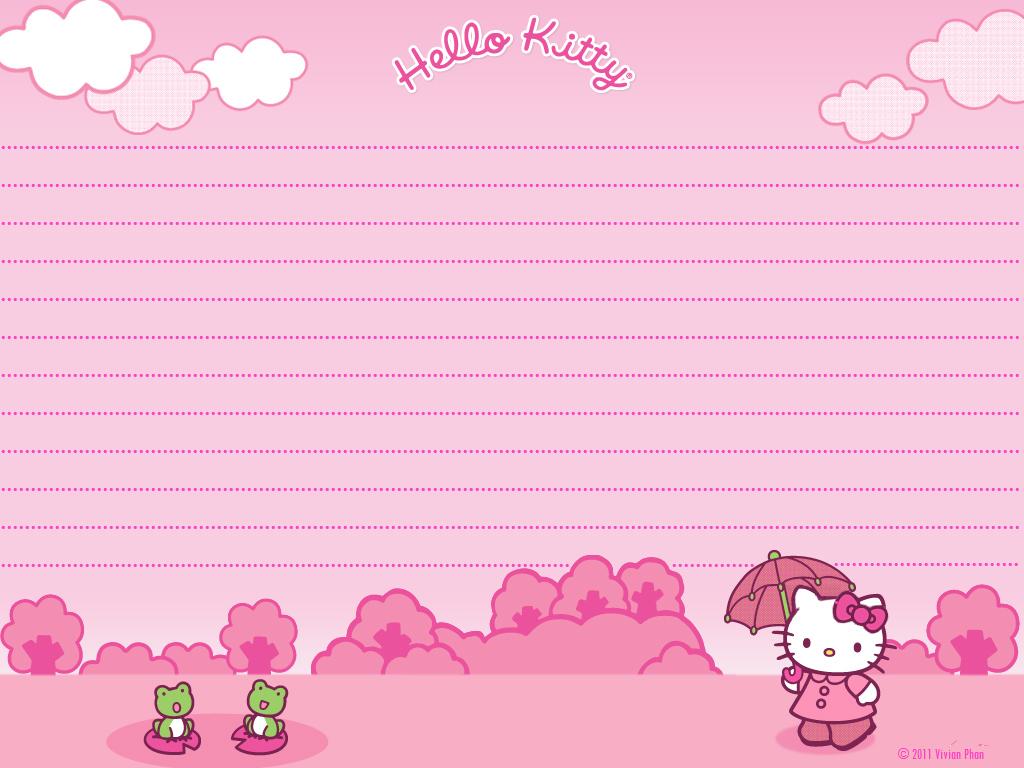 Hello Kitty Printable Stationary | Scrapbook | Pinterest | Hello - Free Printable Hello Kitty Stationery