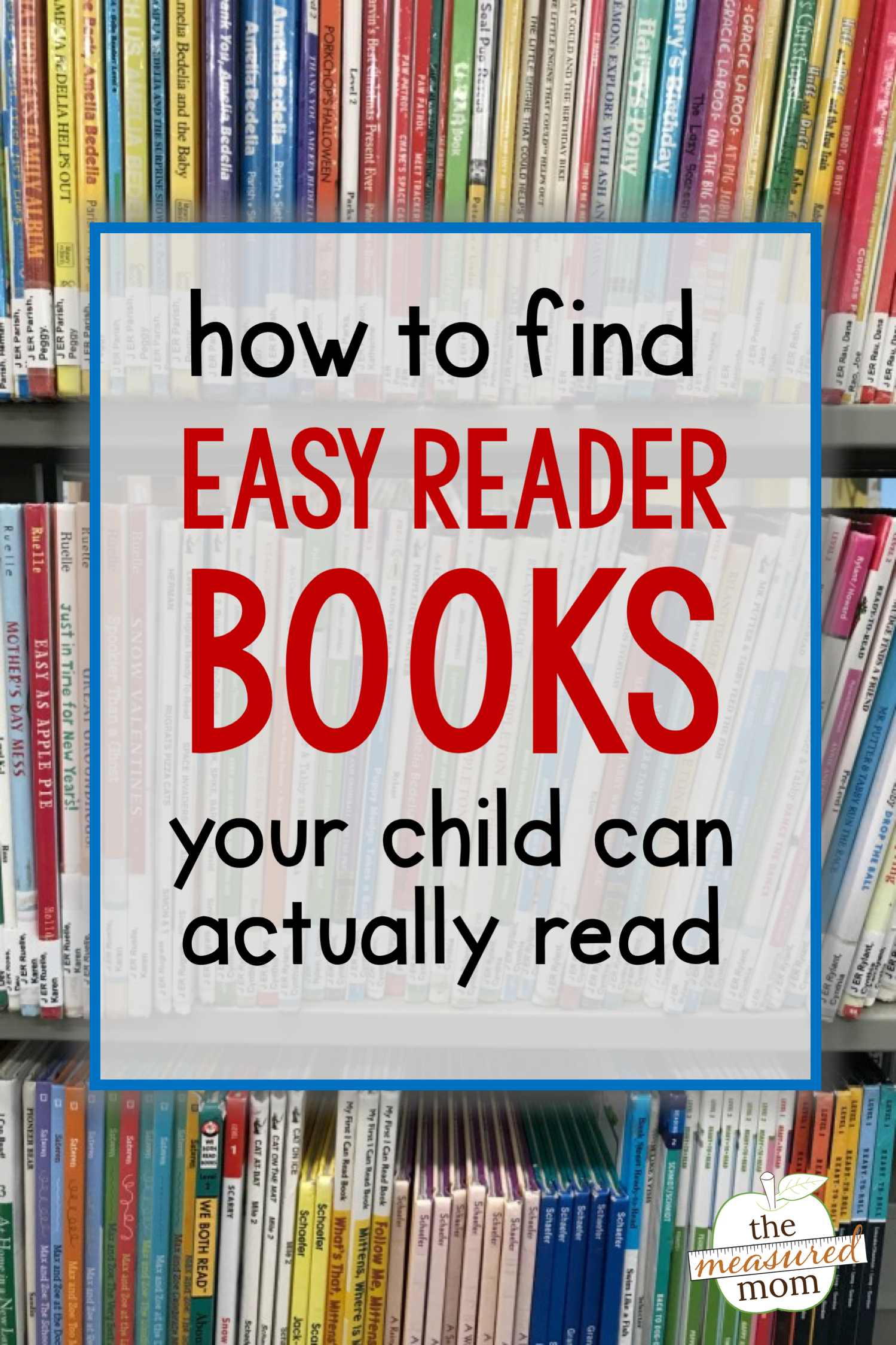 How To Find Easy Reader Books Your Learners Can Actually Read - The - Free Printable Level H Books