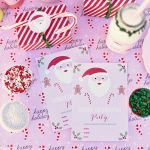How To Plan The Ultimate Christmas Cookie Decorating Party   Free Printable Cookie Decorating Invitations