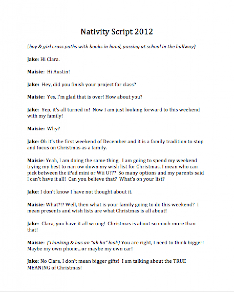Image Result For Free Printable Play Scripts | Worksheets With - Free Printable Halloween Play Scripts