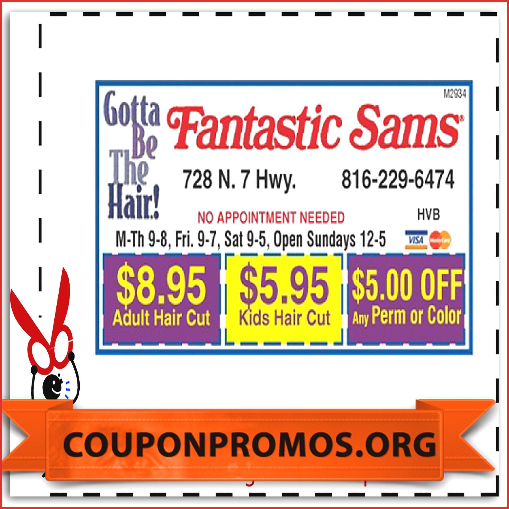 Inspirational Coupon Printable | Resume Pdf - Free Printable Coupons For Fantastic Sams