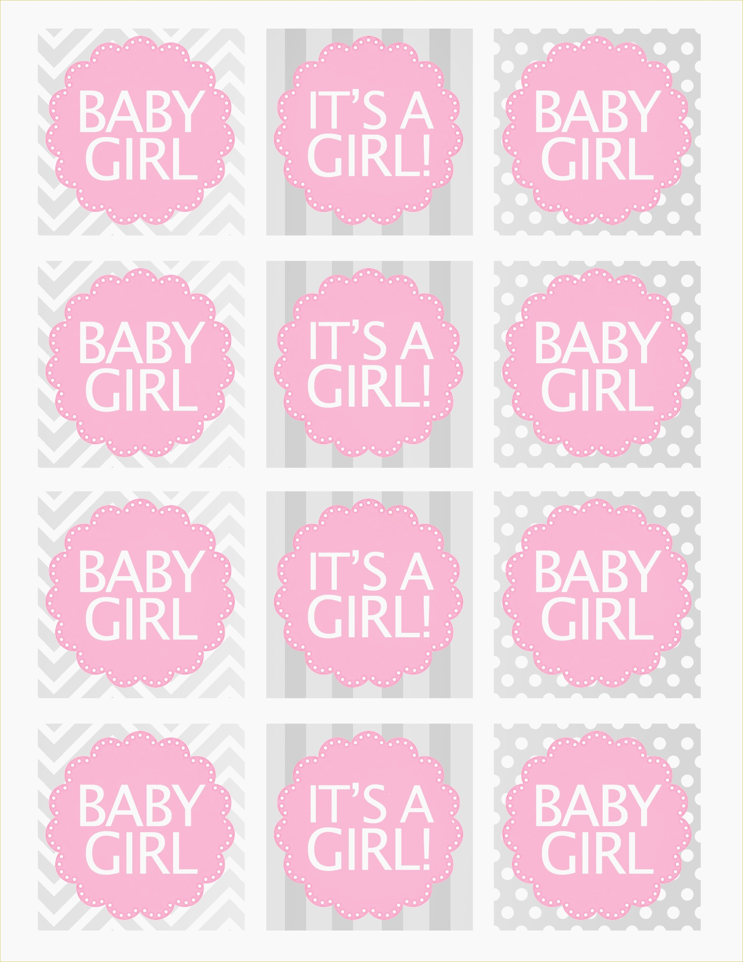 Inspirational Elephant Baby Shower Templates | Www.pantry-Magic - Free Printable Baby Shower Favor Tags Template