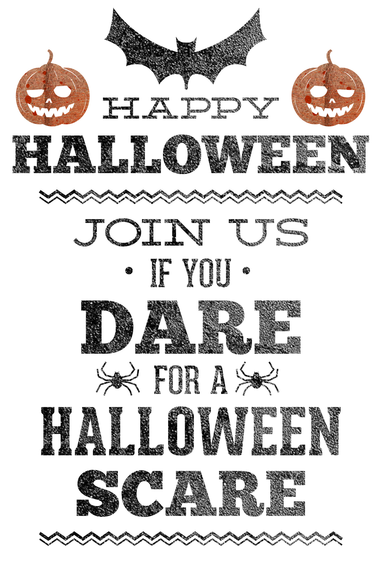 Invitation. Free Halloween Party Invitations - Techcommdood - Halloween Invitations Free Printable Black And White