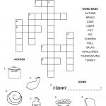 Kids Crossword Easy Puzzles For Happy Clue Puzzle Printable Large   Free Large Printable Word Searches