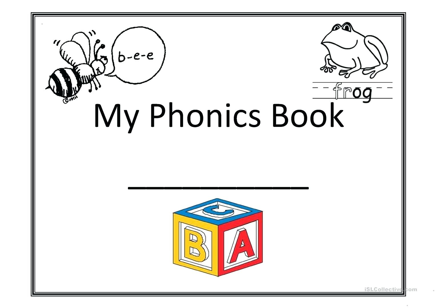 Kindergarten Phonics Books Easy Reader Page 3 Saxon Phonics - Free Printable Phonics Books For Kindergarten