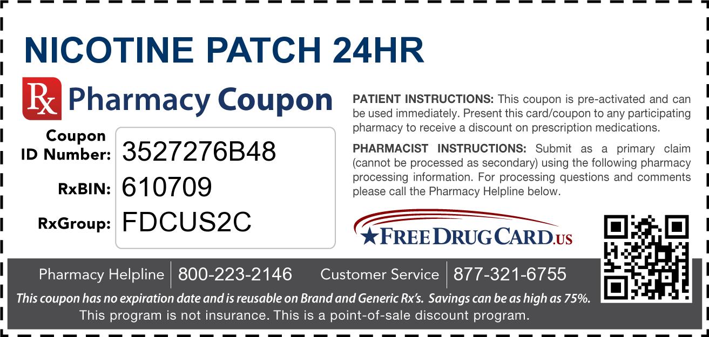 Kroger Nicotine Patch Coupons, Calia Coupons – Jfdxyz - Free Printable Nicotine Patch Coupons