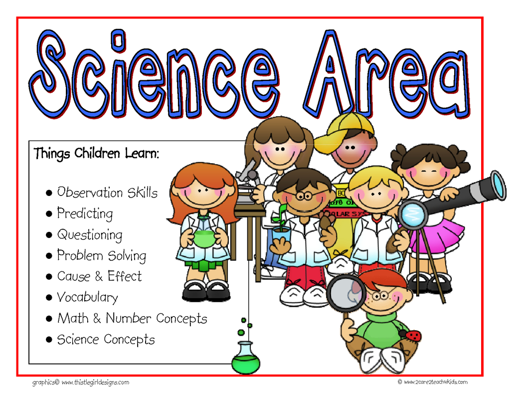 Learning Centers- Free Printable Resources -2Care2Teach4Kids - Free Printable Learning Center Signs