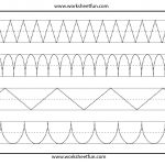 Line Tracing | Tracing | Pinterest | Worksheets, Tracing Sheets And   Free Printable Preschool Worksheets Tracing Lines