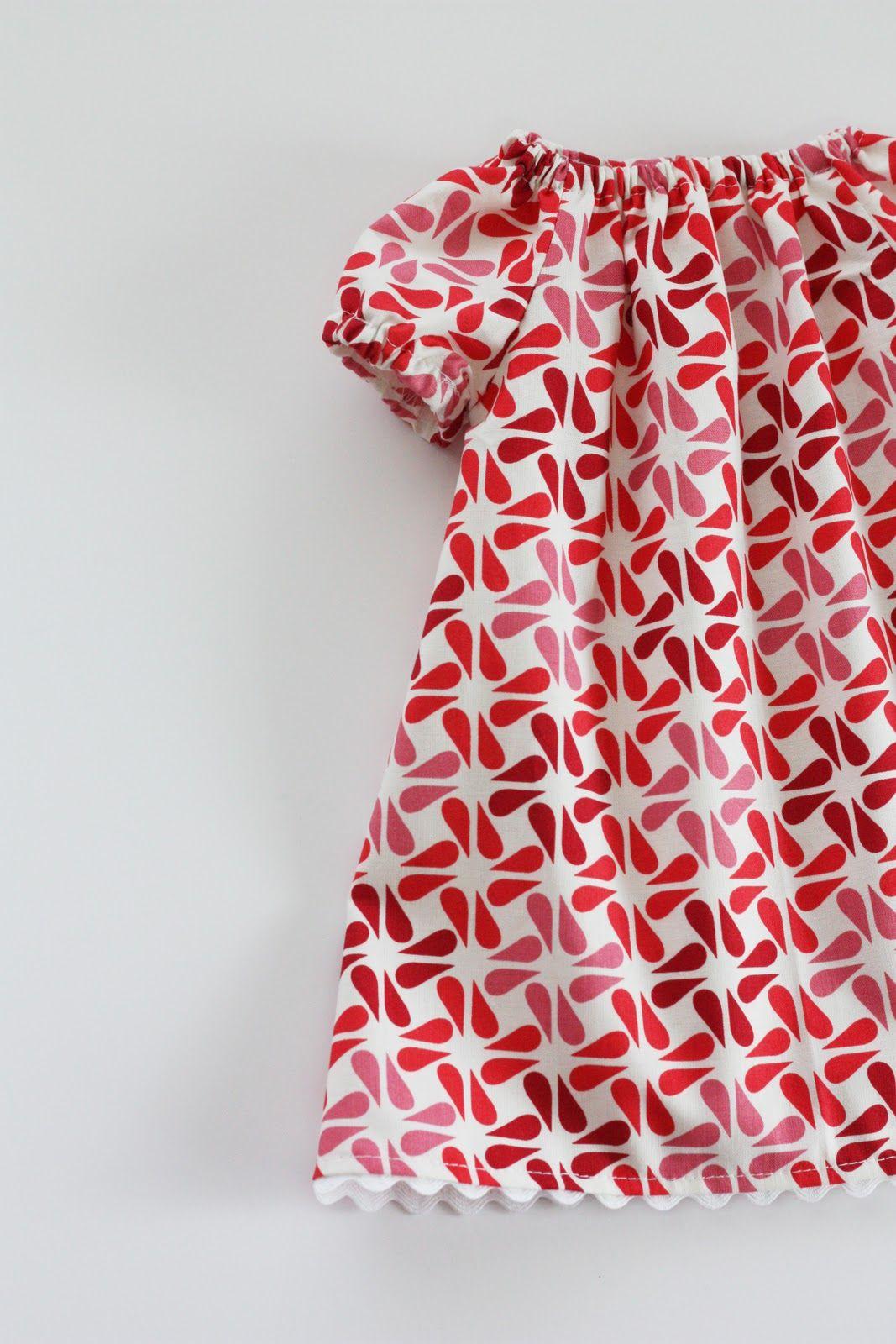 Little Peasant Dress | Sewing Patterns | Pinterest | Toddler Dress - Free Printable Toddler Dress Patterns