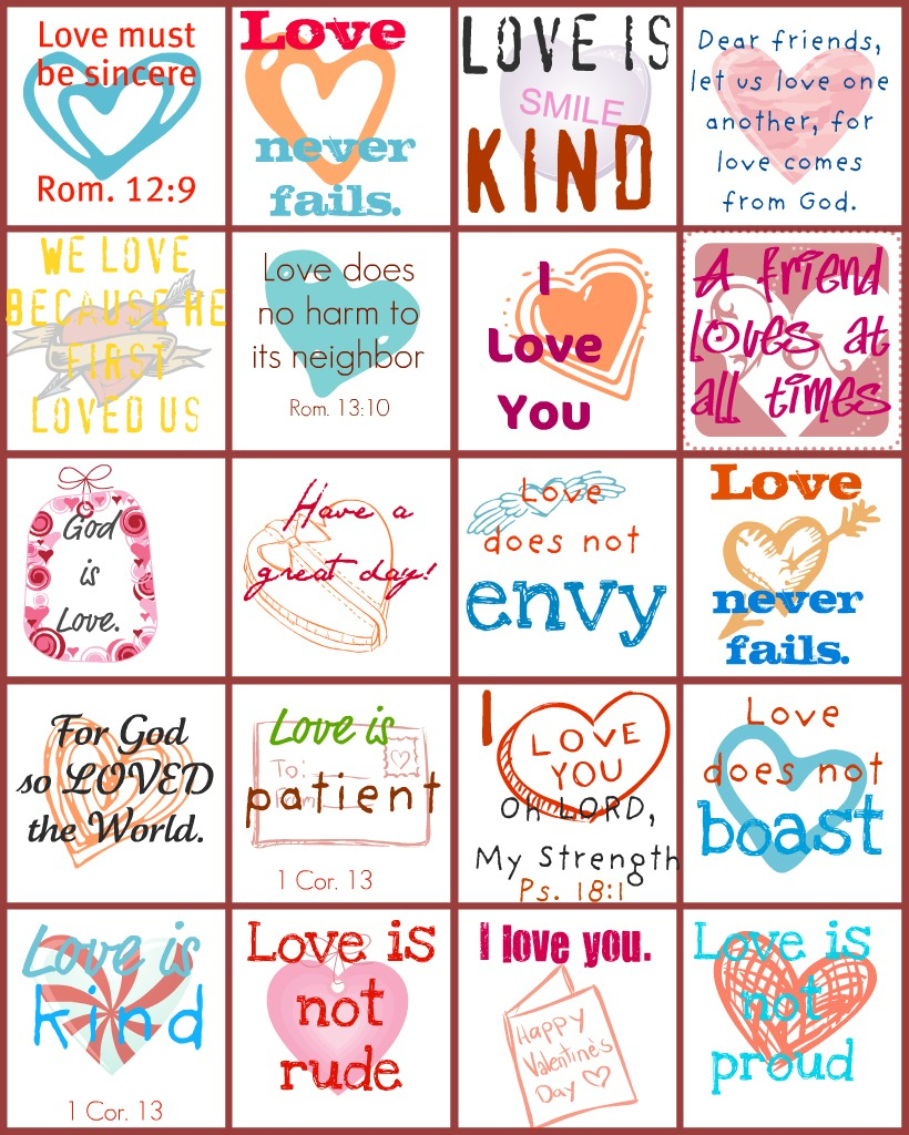 Love Is Kind Freeuse Stock - Rr Collections - Love Is Patient Love Is Kind Free Printable