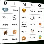 Make Custom Printable Bingo Cards | Bingo Card Creator   Free Printable Bingo Cards Random Numbers
