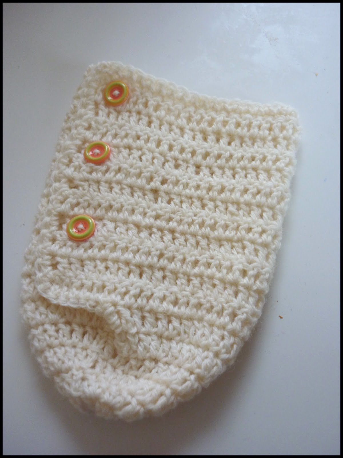 Mamma That Makes: Snuggle Cuddle Cocoon Crochet Pattern - Free Printable Crochet Patterns For Baby Cocoons